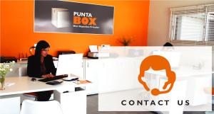 Punta Box Contact