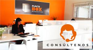 Contacto punta box