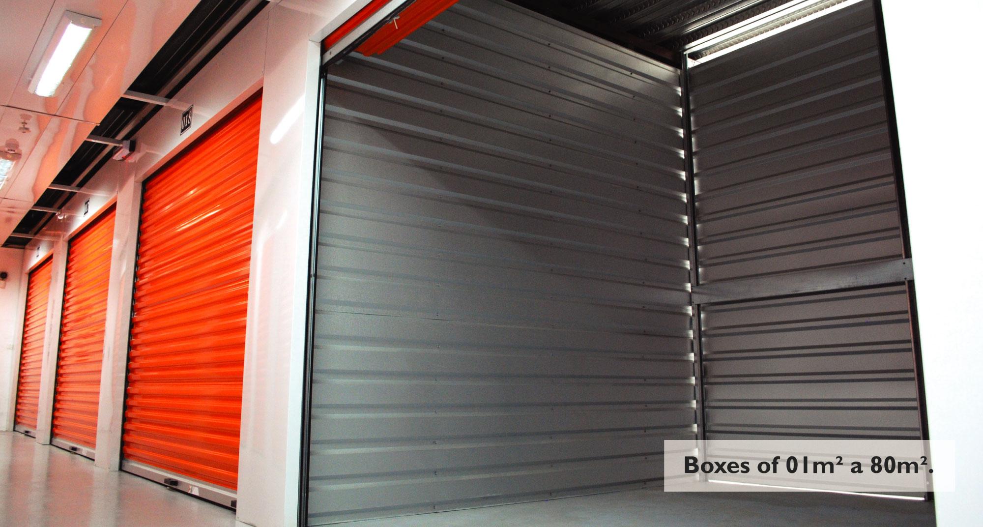 box uruguay