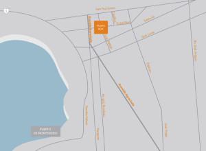 Montevideo Punta Box direccion ubicacion