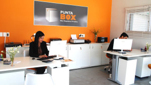Oficina Maldonado Punta Box