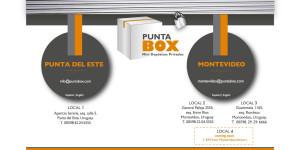 punta box montevideo
