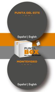 punta box mobile