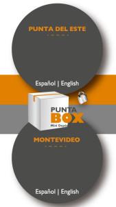 punta box mobile montevideo
