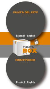 mobile punta box
